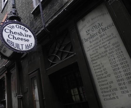 Tour Privado Pubs Históricos de Londres