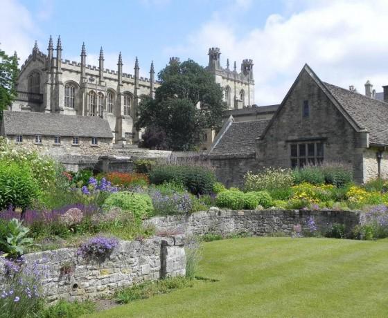 Excursión a Oxford, Stratford de Shakespeare y Cotswold