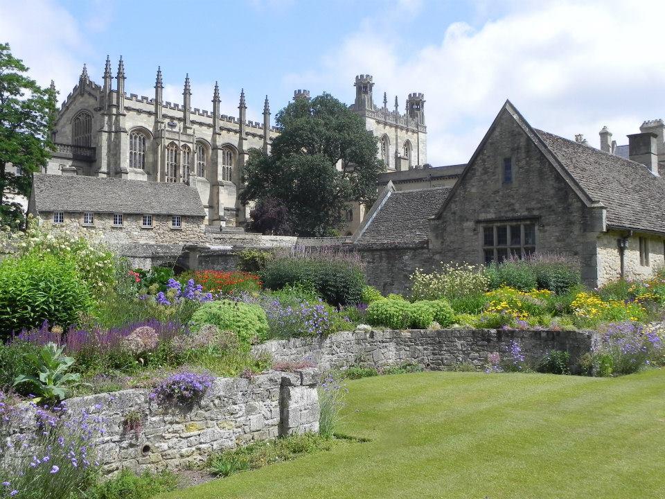 Excursión a Oxford, Stratford y los Cotswolds