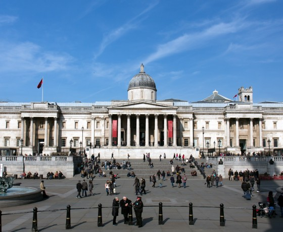 Tour Privado National Gallery