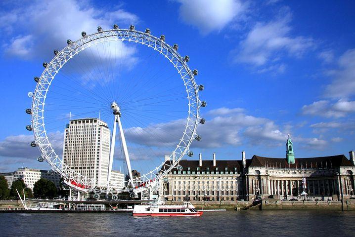 Visitas guiadas Londres