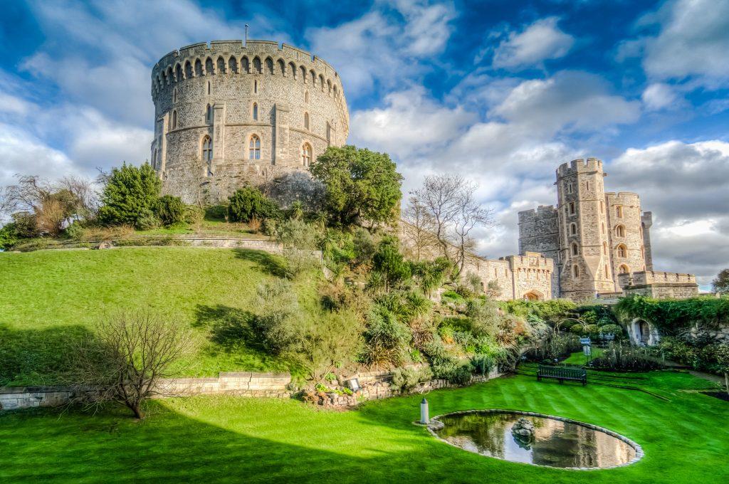 Excursion a Windsor