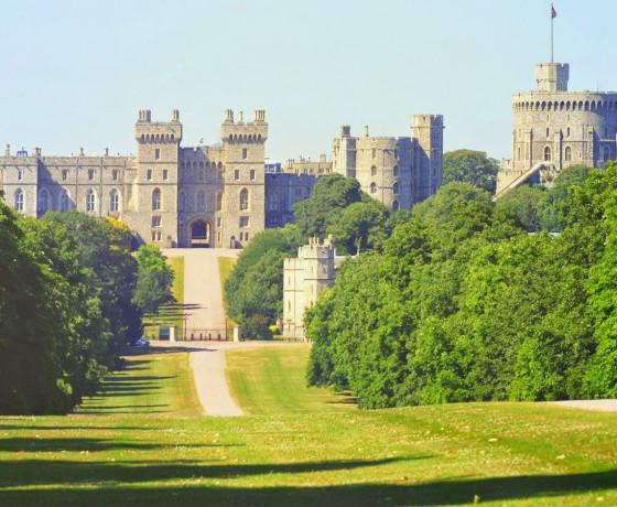 Excursión al Castillo de Windsor desde Londres