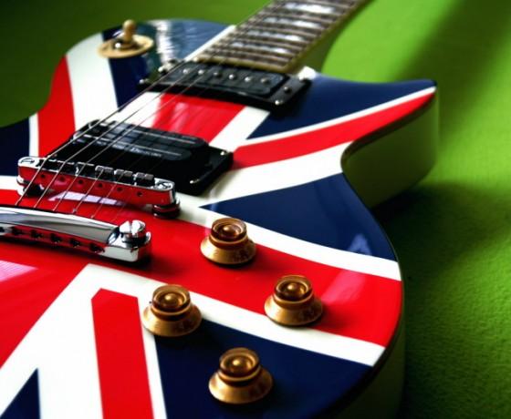 Tour Gratis Rock Británico
