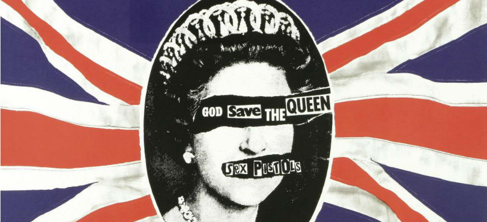 Rock save the Queen