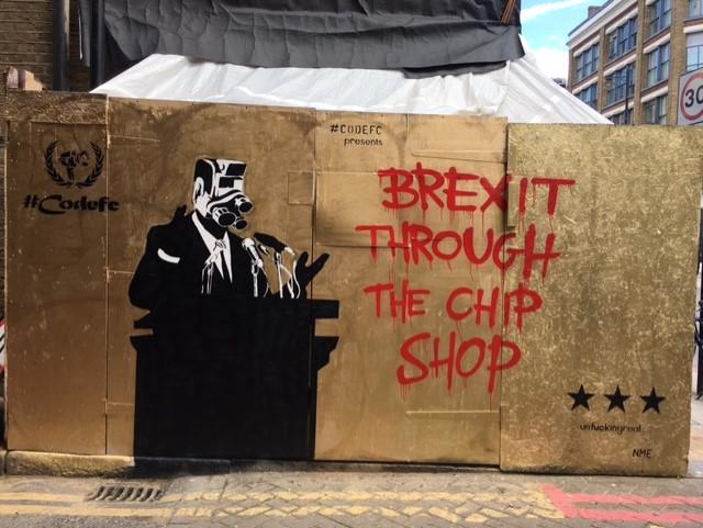 Arte Brexit