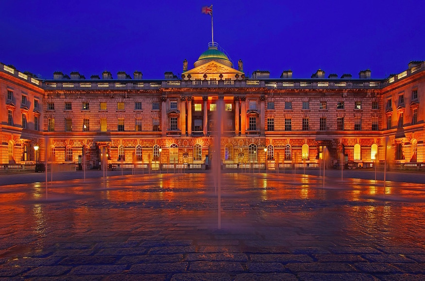Tour Gratis de londres iluminado, somerset_house