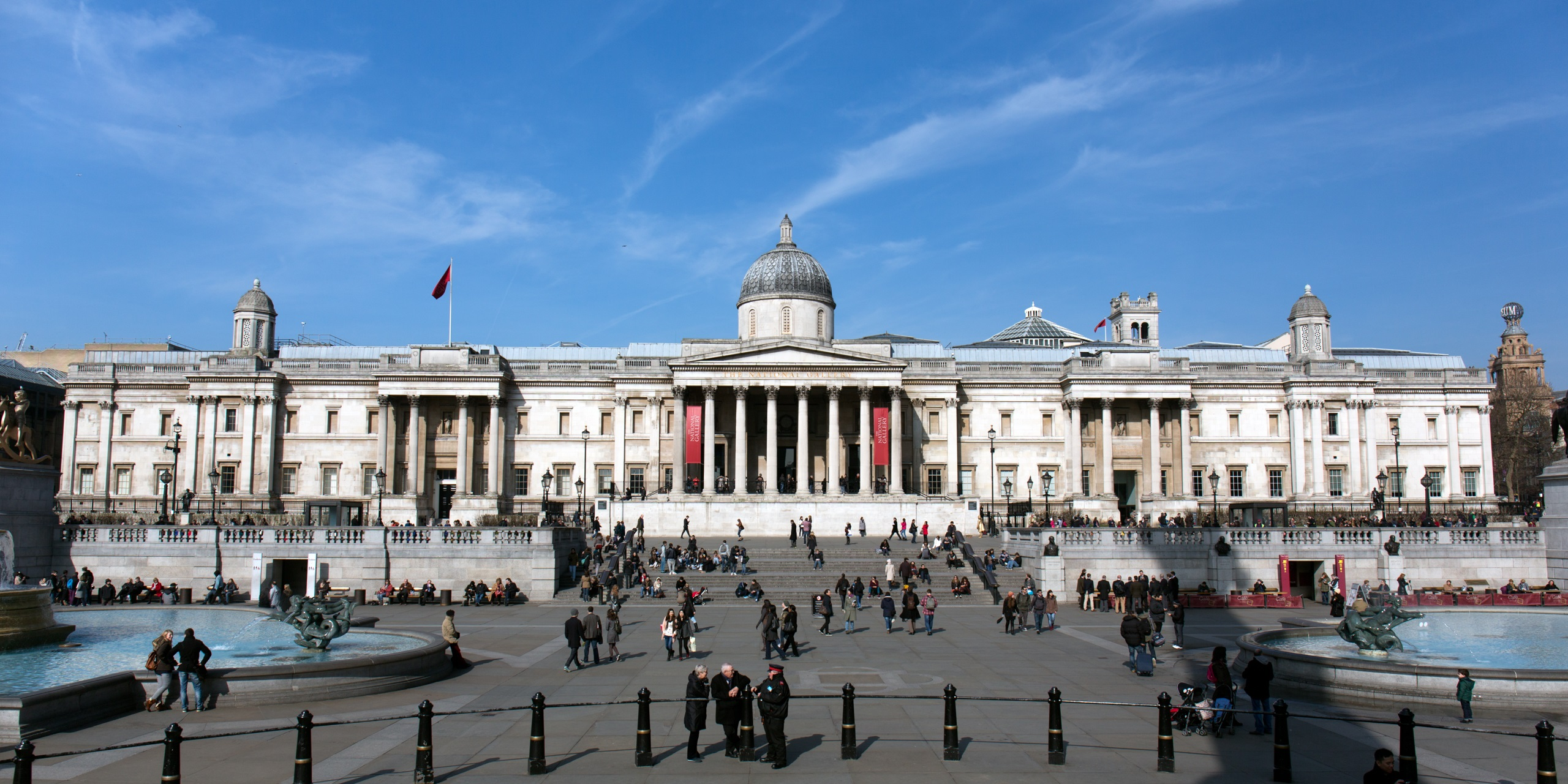 Tour Privado de la National Gallery