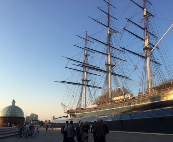 Tour Privado Greenwich