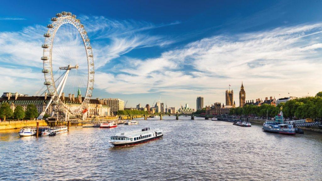 Dónde tomar el famoso Afternoon Tea en Londres
