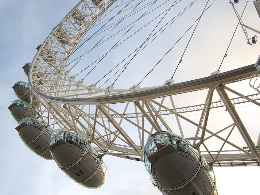 London Eye, Tours Personalizados tourlondres.com