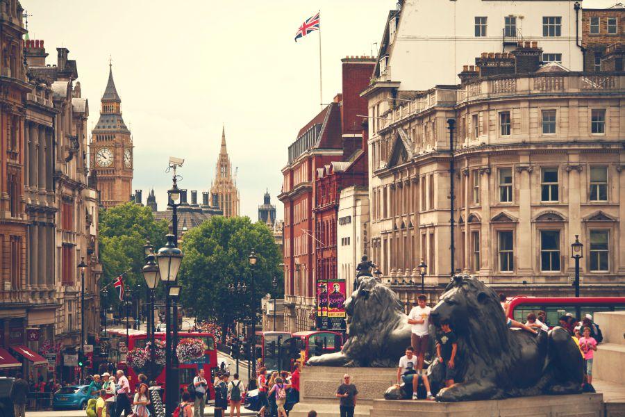 Principales monumentos y lugares de interés