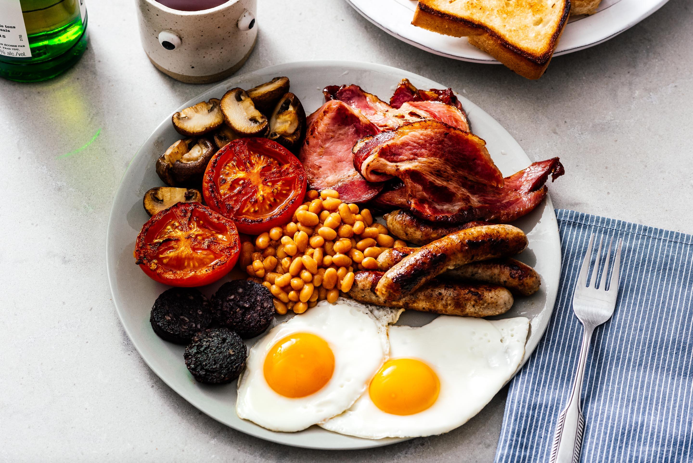 Los platos típicos de la gastronomía británica