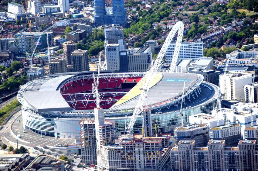 Los recintos deportivos más famosos de Londres