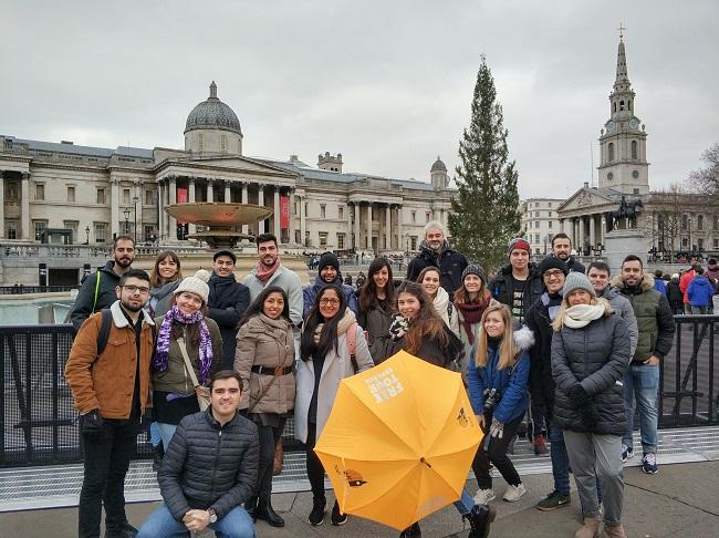 10 cosas que hacer en Londres en diciembre