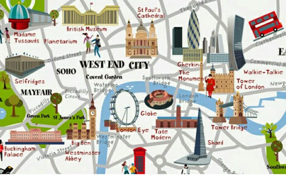Que Ver En Londres En Fin De Semana Archivos Tour Londres