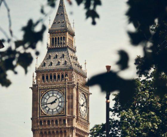 Tour personalizado de día entero en Londres
