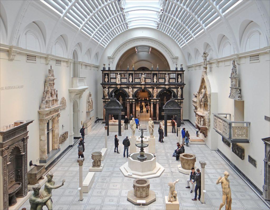 ¿Qué atracciones y museos de Londres están abiertos?