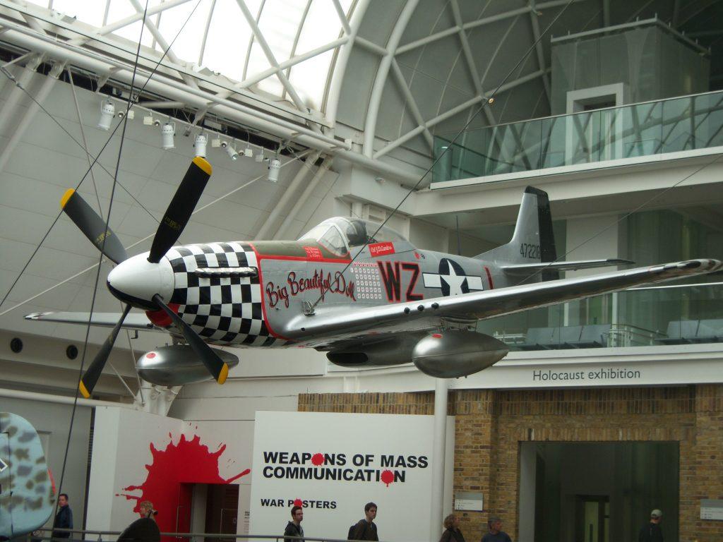 Museo de la guerra de Londres
