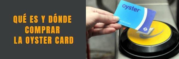 Oyster card, Free Tours en Londres en español
