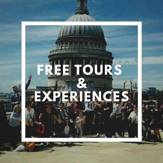 London Free Walking Tours