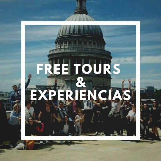 Tours Gratis en Londres tourlondres