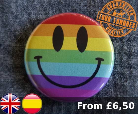 London LGBT Escape Game