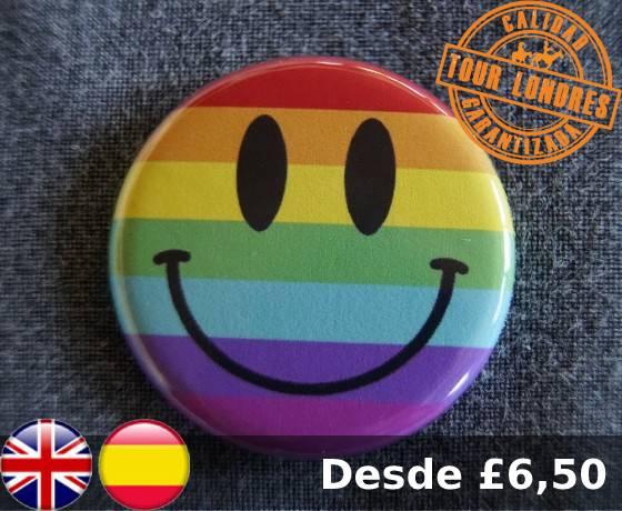 Juego de escape Londres LGBTQ