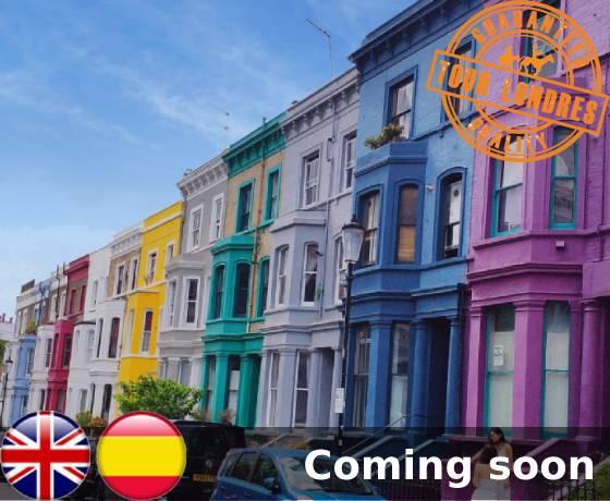 Romantic Notting Hill Escape Game