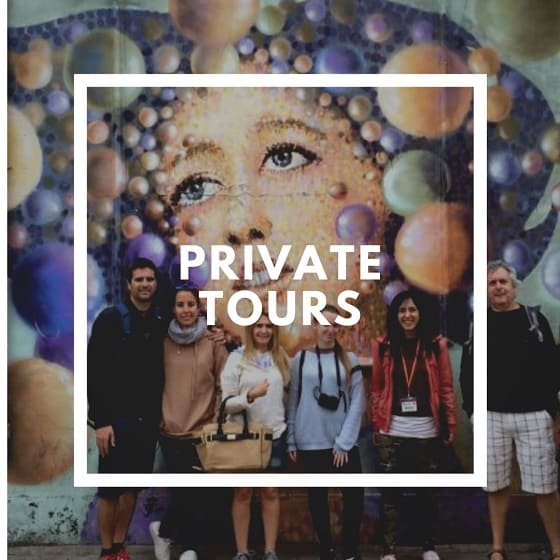 Private Tours in London