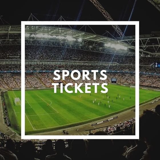 London Sports Tickets and London Free Walking Tours