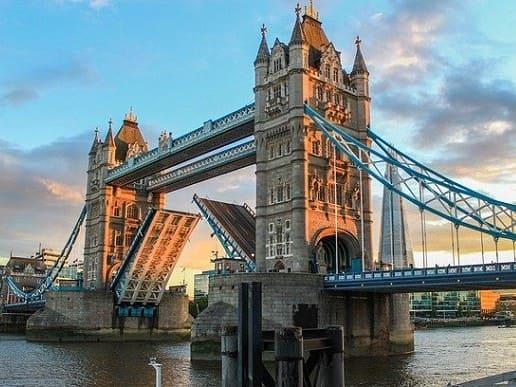 Tour Gratis La City of London