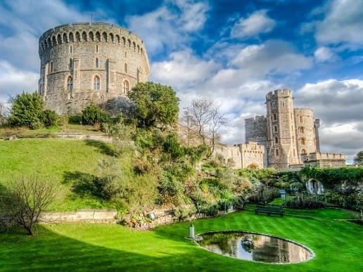 Excursiones al Castillo de Windsor - Tour Londres