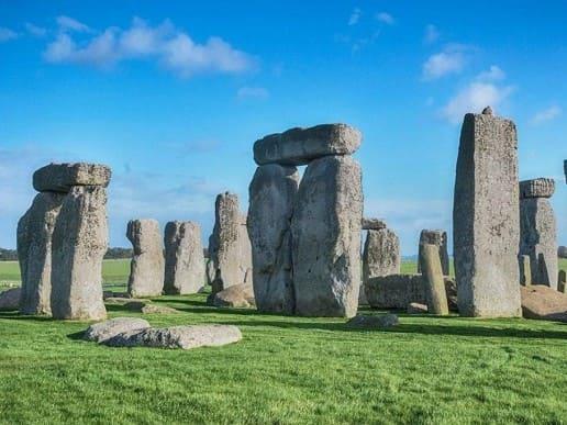 Excursiones a Stonehenge - Tour Londres