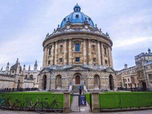 Excursión a Oxford - Tour Londres