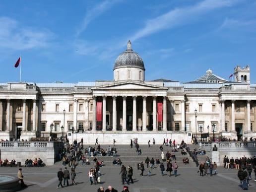 Tour National Gallery - Tour Londres