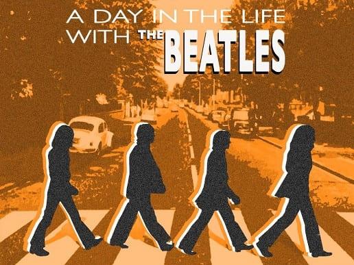 The Beatles en Londres - Tour Londres
