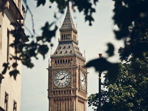 Tour Gratis Westminster + Cambio de Guardia