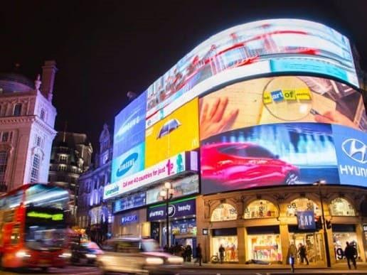 Tour Londres de Noche - Tour Londres Ltd