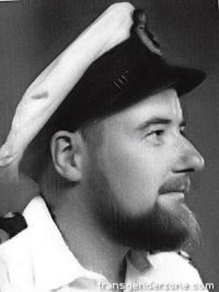 Michael Dillon, primer trans en Londres