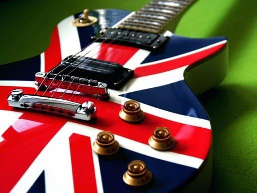 Tour Gratis Rock Británico - Tour Londres