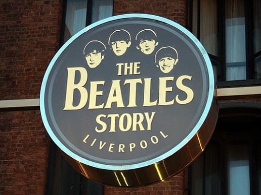 Excursiones a Liverpool & The Beatles