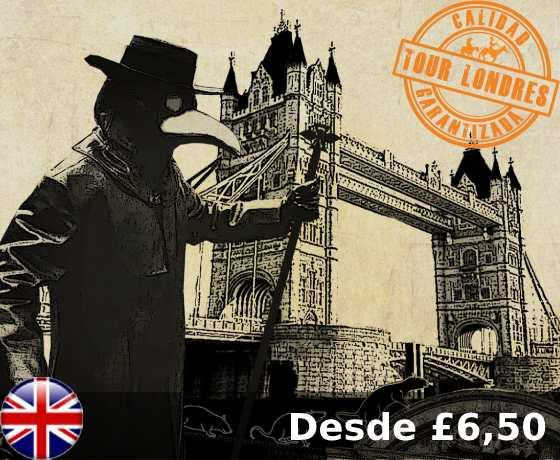 La Gran Plaga de Londres Juego de Escape