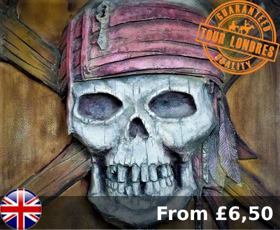 The Pirates of the Thames Escape Game
