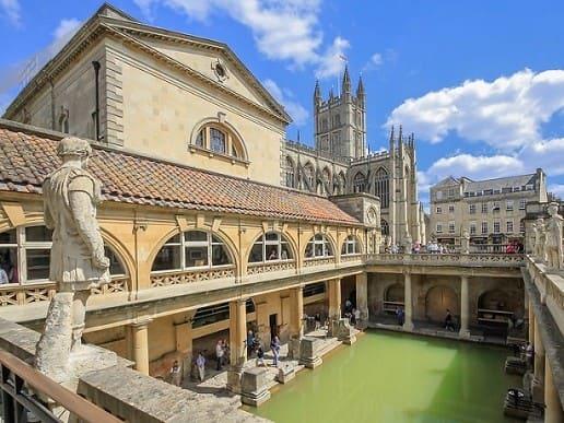Excursiones a Bath - Tour Londres