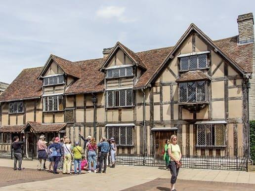 Excursiones a Stratford-upon-Avon