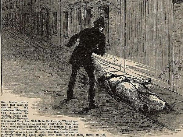 800px-The Penny Illustrated Paper - September 8, 1888 - Jack the Ripper
