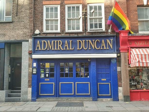 Admiral Duncan Pub (1)