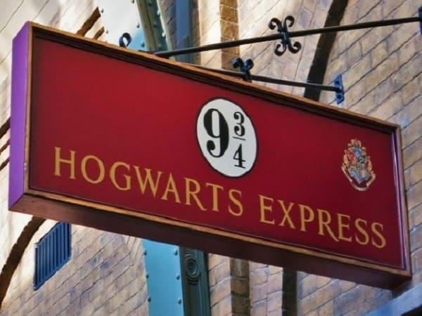 Tour Gratis de Harry Potter en Londres