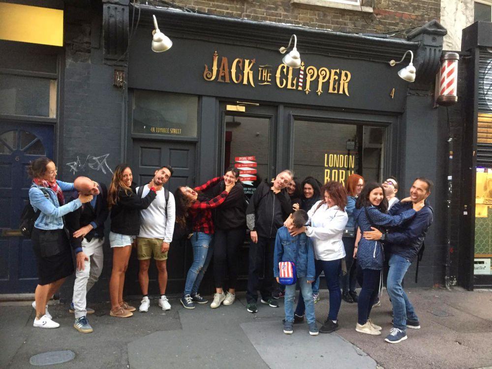 Tour gratis Jack el Destripador
